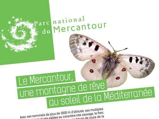 Le Parc National du Mercantour s'expose !